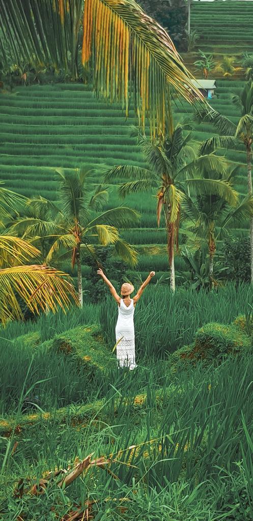 3 days exploring Bali